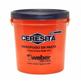 Ceresita Weber x 10 Kg