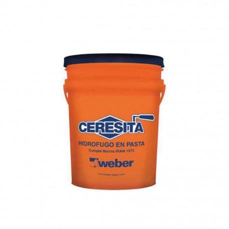 Ceresita Weber x 20 Kg
