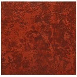 Cotto Toscano Rojo 33 x 33