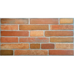 Brick Ladrillo 33 x 45,3