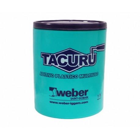 Tacurú Weber x 1 Kg