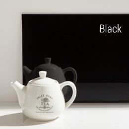 Cerámica de Vidrio Black