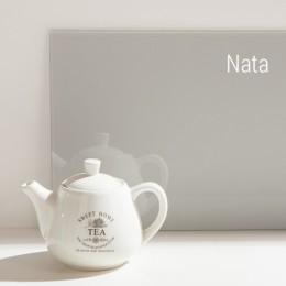 Cerámica de Vidrio Nata