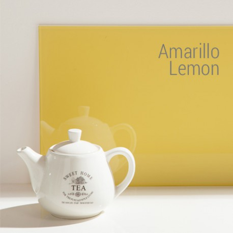 Cerámica de Vidrio Lemon