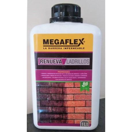 Renueva Ladrillos Limpiador Megaflex x 1 Lts
