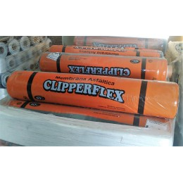 Membrana Clipperflex x 35 Kg