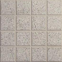 Baldosón Granito Gris Pulido 40x40 cm