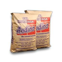 Cal Hidratada Andina