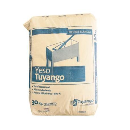 Yeso Tuyango Tradicional x 30 Kg