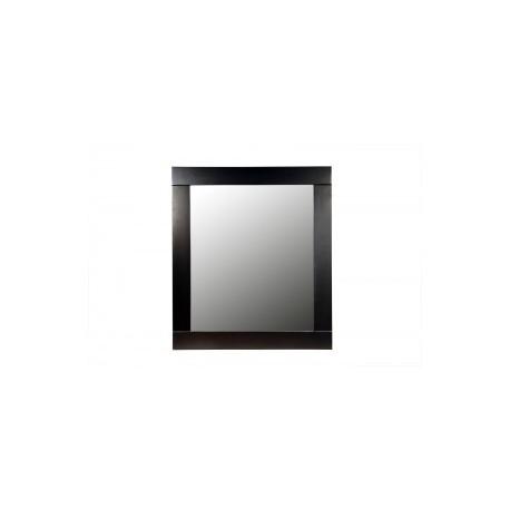 Goya Espejo Laqueado Wengue