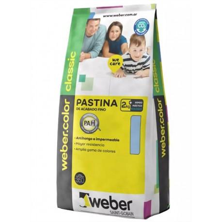 Pastina Classic x 2Kg