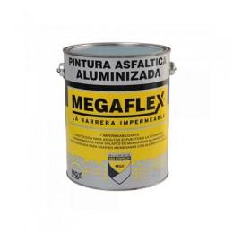 Pintura Asfáltica Aluminizada x 1 Kg.