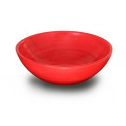 Bacha Rojo Mediana
