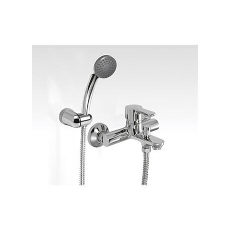 Emblem Monocomando Ducha Ext. con duchador